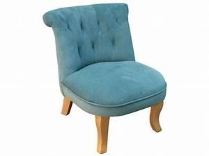 Fauteuil Enfant Pas Cher : fauteuil enfant froggy coloris bleu vente de petit rangement enfant conforama ~ Teatrodelosmanantiales.com Idées de Décoration