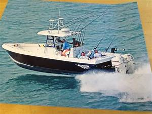 28 U0026 39  Bluewater Sportfishing Boat - The Hull Truth