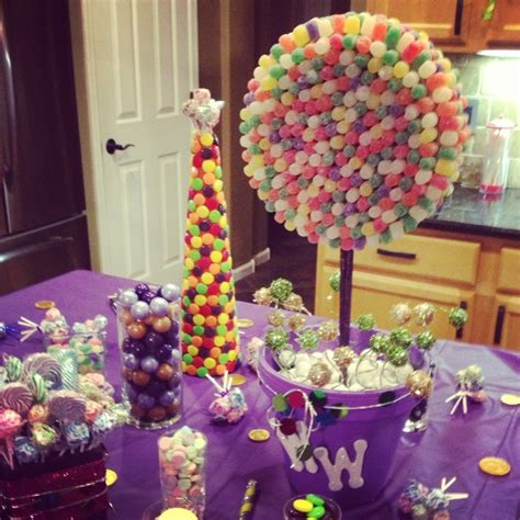 Willy Wonka Decorations by 17 Best Images About Styling Ideas Willy Wonka On