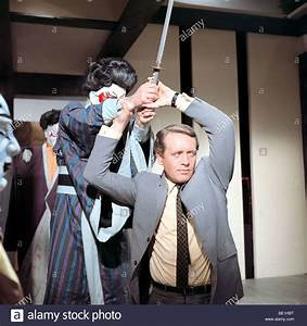 DANGER MAN UK TV series 1960-68 with Patrick McGoohan as ...