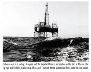 Zapata Oil