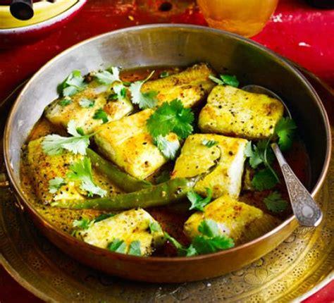 bengali mustard fish recipe bbc good food