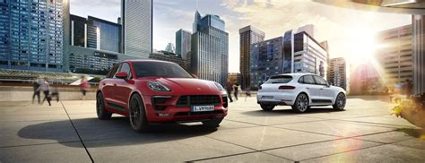 porsche centre willoughby macan service