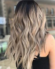 Long Blonde Hair Color and Hairstyles