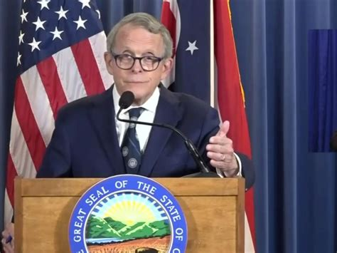 WATCH LIVE: Ohio Gov. Mike DeWine gives July 28 update on ...