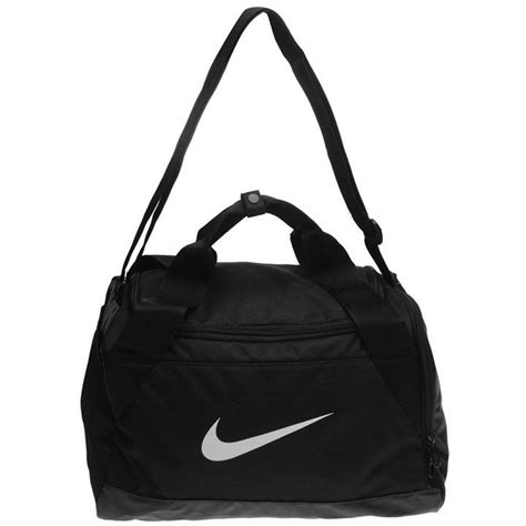 nike nike brasilia xs grip bag holdalls and duffle bags