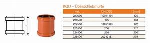 Kg Rohr Dn 160 : ostendorf kg berschiebmuffe kgu kg muffe kg system kg formteil aus pvc u dn 100 300 kg rohre ~ Frokenaadalensverden.com Haus und Dekorationen