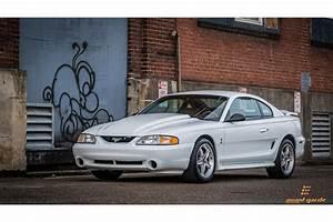 Rare, 2,911-Mile 1995 SVT Mustang Cobra R For Sale