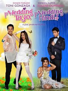 Toni Gonzaga -- Movie Weddings   Celebrity PW