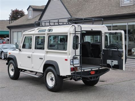 free car manuals to download 1993 land rover range rover classic engine control 1993 land rover nas defender 110 150 copley motorcars