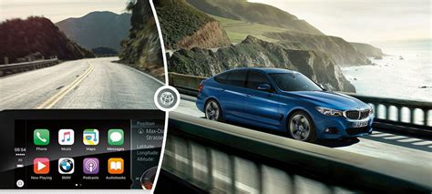 Wireless Apple Car Play To Debut In Bmw 5 Series  Bmw Of