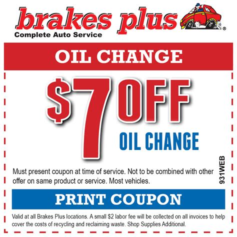 brake and l inspection near me best oil change coupons oil change near me brakes plus