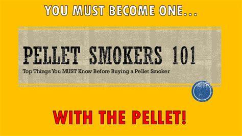 Pellet Smokers 101 Best Brands To Buy