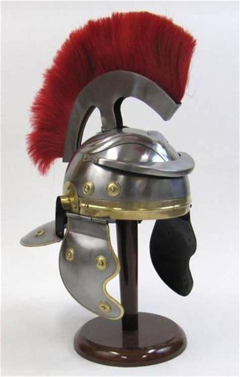 Roman Centurion Helmet Reproduction   Globe Imports