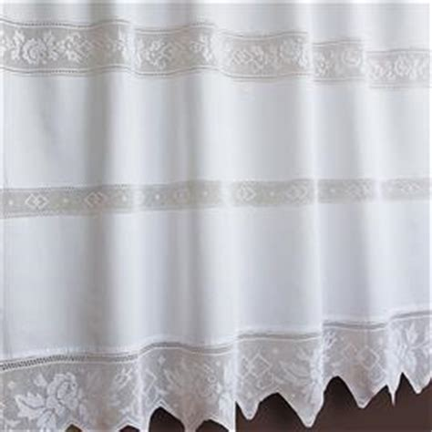 tendaggi antichi tende di pizzo ricamate a mano in lino tende antiche