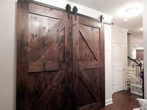 Beautiful Rustic Barn Doors Tedxumkc Decoration