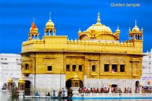 Free download Golden Temple Wallpaper, photos