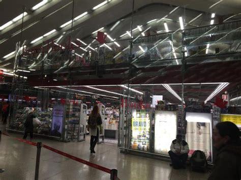 Libreria Termini by Libreria Borri Piano Atrio Termini Foto Di Borri Books