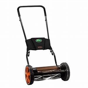 Updated  Top 10 Best Reel Mower For St Augustine Grass