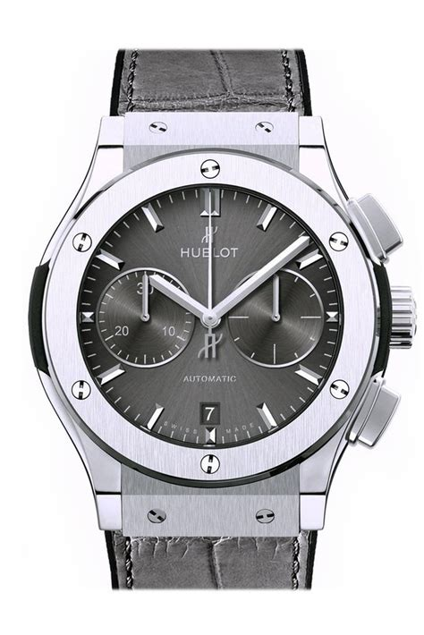We did not find results for: Hublot Classic Fusion Chronograph Automatic 45mm Men's Watch 521.NX.7071.LR | WatchGuyNYC