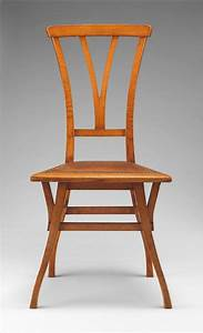 Arts And Crafts Möbel : henry van de velde chair from haus bloemenwerf 1895 design pinterest jugendstil ~ Orissabook.com Haus und Dekorationen