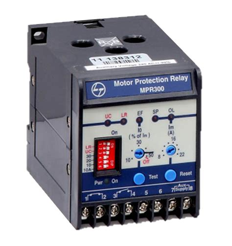 Electric Motor Protection by Energy Plus Electric