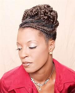 25 African Hair Braiding Styles The Xerxes