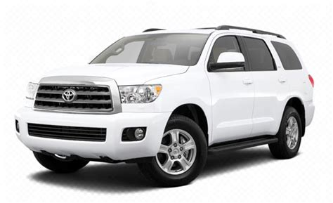 2019 Toyota Sequoia Redesign by 2019 Toyota Sequoia Price Redesign Performance Toyota