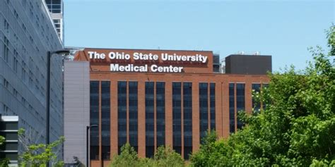 The Ohio State Wexner Medical Center Offering Free Stroke