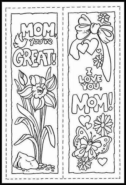 Coloring Mothers Funny Mother Sheets Printable Jumbo