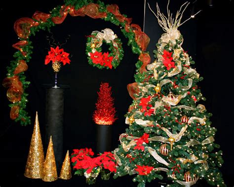 beauty  large christmas decorations