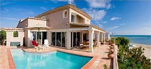 Camping Cap D Agde Avec Piscine : location villa cap d 39 agde location pour vacances et long week end ~ Medecine-chirurgie-esthetiques.com Avis de Voitures