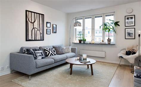 deco canape gris deco salon gris canape accueil design et mobilier