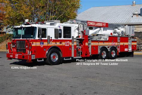 fdnytruckscom engine company ladder company