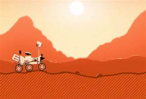 Take a Spin Around Mars in NASA's New Rover Game | Smart ...