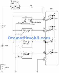 Wiring Diagram Head Unit Avanza