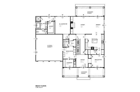 home plans with mudroom open concept large mud room house plans