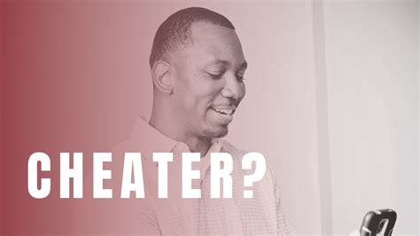 Once A Cheater, Always A Cheater? [Former Cheater Reveals ...