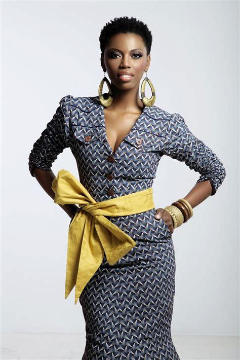 s clothing designers phil mphela june 2012