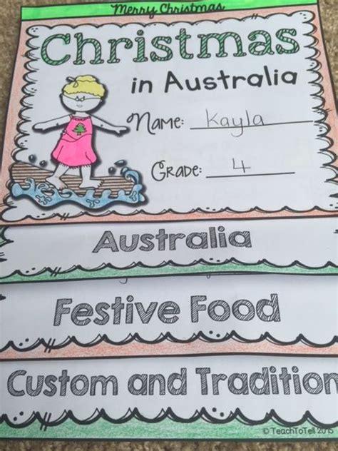 christmas christmas around the world australia