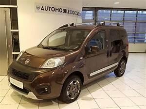 Fiat Qubo Occasion : voiture occasion fiat qubo strasbourg fiat strasbourg ~ Maxctalentgroup.com Avis de Voitures