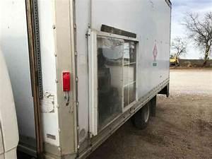 Isuzu Npr  1994    Van    Box Trucks
