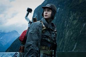 'Alien: Covenant' Review: Dicey but spicy | Geek Bomb