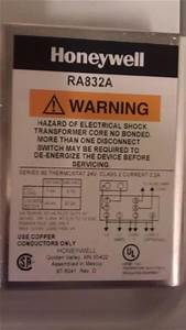 Problem With Replacement  Ra832a Switching Relay