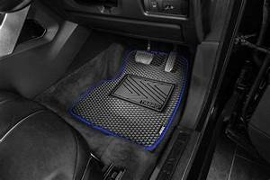 Car Mat Bmw 5 Series G30  2017