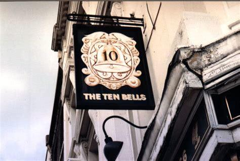 tom cullen jack the ripper casebook jack the ripper the ten bells pub