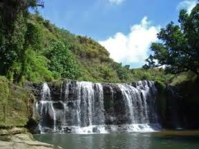 Talofofo Falls Guam