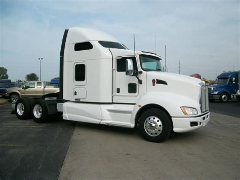 2011 kenworth trucks for sale used 2011 kenworth t660 for sale truck center companies