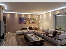 LED Light Bar – 30 Ideas, As You Led Interior Design