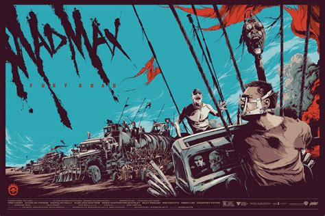 Go And Snag Yourself This Awesome 'mad Max